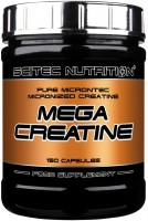 Фото - Креатин Scitec Nutrition Mega Creatine  150шт