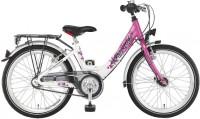 Велосипед PUKY Skyride 20-3 Alu 4455