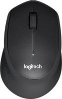 Мышка Logitech M330 Silent Plus