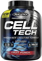 Фото - Креатин MuscleTech Cell Tech 2720 g
