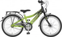 Велосипед PUKY Crusader 20-3 Alu 4569