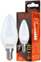 Фото - Лампочка Tecro TL C37 6W 3000K E14
