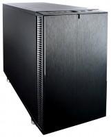 Фото - Корпус (системный блок) Fractal Design DEFINE NANO S черный