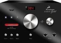 Фото - ЦАП Antelope Audio Zodiac Gold 384 kHz DAC