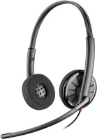 Фото - Наушники Plantronics Blackwire C225