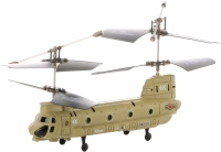 Радиоуправляемый вертолет Na-Na IM193