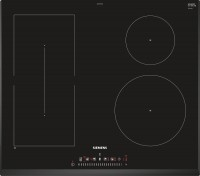 Фото - Варочная поверхность Siemens ED 651FPB1E черный