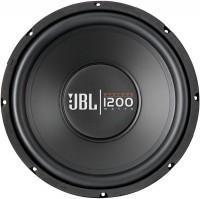 Автосабвуфер JBL GT-X1200