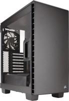 Корпус (системный блок) Corsair Carbide Series Clear 400C