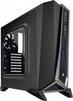 Фото - Корпус (системный блок) Corsair Carbide SPEC-ALPHA черный