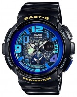 Фото - Наручные часы Casio BGA-190GL-1B