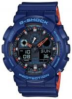 Фото - Наручные часы Casio GA-100L-2A