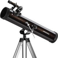 Телескоп Arsenal 76/700 AZ2