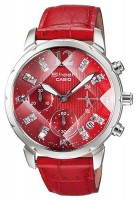 Наручные часы Casio SHN-5010L-4A