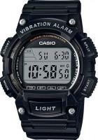 Фото - Наручные часы Casio W-736H-1A