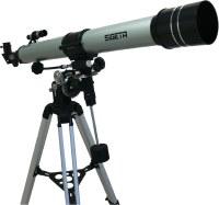 Фото - Телескоп Sigeta Scorpius 70/900 EQ