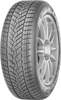 Фото - Шины Goodyear Ultra Grip Ice SUV Gen-1  225/60 R17 103T