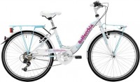 Фото - Велосипед Bottecchia 051 CTB 6S 24 Girl
