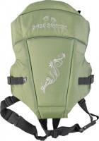 Слинг / рюкзак-кенгуру Baby Breeze 0311