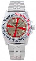 Фото - Наручные часы Vostok 110651