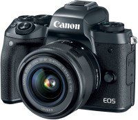 Фотоаппарат Canon EOS M5 kit 15-45
