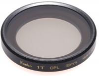 Фото - Светофильтр Kenko 1T CPL 32mm
