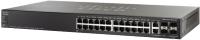 Коммутатор Cisco SG500X-24-K9-G5