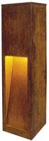 Фото - Прожектор / светильник SLV Rusty Slot 50 229410