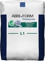 Фото - Подгузники Abena Abri-Form Premium L-1 / 10 pcs