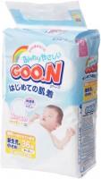 Подгузники Goo.N Premium NB / 36 pcs