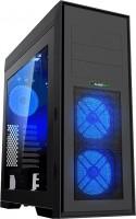 Корпус (системный блок) Gamemax M905 черный