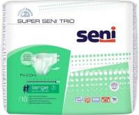 Фото - Подгузники Seni Super Trio L / 10 pcs