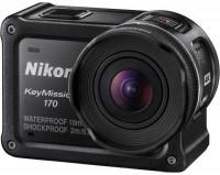 Action камера Nikon KeyMission 170