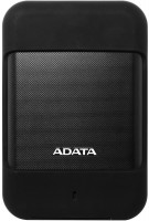 "Жесткий диск A-Data DashDrive Durable HD700 2.5"" AHD700-1TU3-CBK 1 ТБ"