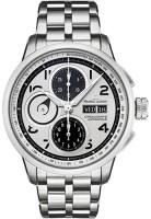 Фото - Наручные часы Maurice Lacroix MP6348-SS002-12E