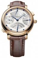 Фото - Наручные часы Maurice Lacroix MP7018-PG101-930