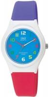 Фото - Наручные часы Q&Q VQ86J009Y