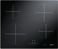 Фото - Варочная поверхность Gorenje ECT 610 ASC-1 черный