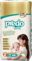Фото - Подгузники Predo Baby Mini 2 / 44 pcs