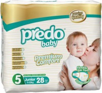 Фото - Подгузники Predo Baby Junior 5 / 28 pcs