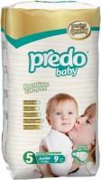 Фото - Подгузники Predo Baby Junior 5 / 9 pcs