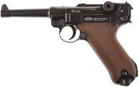 Пневматический пистолет Gletcher P.08
