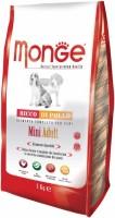 Корм для собак Monge Daily Adult Mini Chicken 3кг