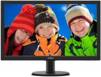 Монитор Philips 243V5QHSBA 24 ""