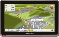 GPS-навигатор Becker Transit 7 SL