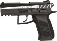 Пневматический пистолет ASG CZ-75 P-07 Duty DT BlowBack