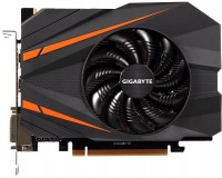 Фото - Видеокарта Gigabyte GeForce GTX 1070 Mini ITX 8G