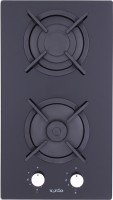 Варочная поверхность VENTOLUX HSF320 G BK 3 черный