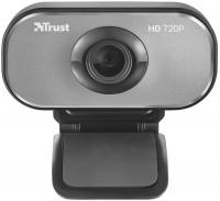 WEB-камера Trust Viveo HD 720p