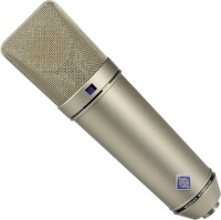 Микрофон Neumann U 87 Ai